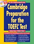 Cambridge Preparation for the TOEFL T...