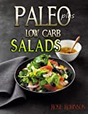 Paleo Plus Low Carb Salads