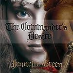 The Commander's Desire   Jennette Green