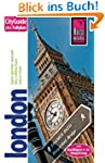 Reise Know-How CityGuide London: Reis...