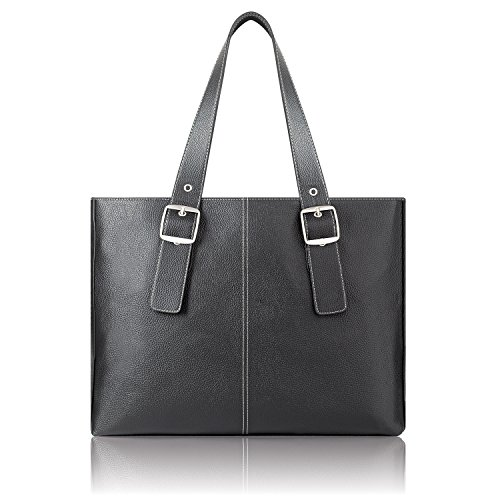 SOLO Classic - Ladies 16in. Laptop Tote