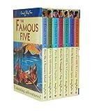 Enid Blyton Famous Five Slipcase 1-7 (Classic B Format)