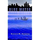 Blue Water Dead (Color It Dead)