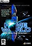 Homeworld (3D Real-Time Strategy)