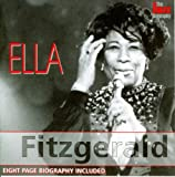 echange, troc Ella Fitzgerald - Jazz Biography Series