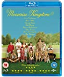 Moonrise Kingdom [Blu-ray] [2012] [Region Free]