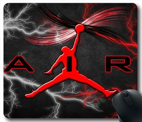 air-jordan-logo-x39d2q-mouse-pad-tapis-de-sourisbeautiful-mouse-mat