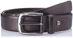 Dandy AW 14 Brown Leather Men's Belt (MBLB-271-L)