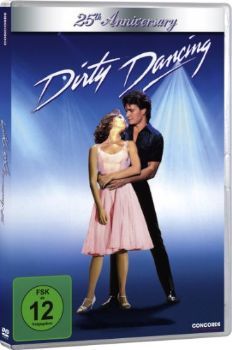 Dirty Dancing - 25th Anniversary  [2 DVDs]