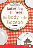 The Body in the Gazebo LP: A Faith Fairchild Mystery (Faith Fairchild Mysteries) (0061562068) by Page, Katherine Hall