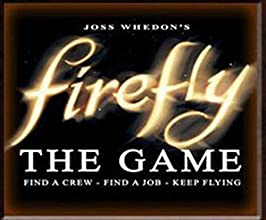 Firefly Ship Dice Game