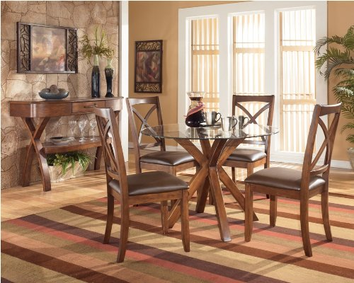 Buy Low Price Signature Design By Ashley LaSour Dinette Set by Signature Design  (D191-225)