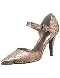 J.Renee Women's Trudi Pump