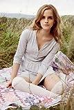 Emma Watson Glossy Celeb Photo 132