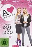 Anna und die Liebe - Box 11, Folgen 301-330 [4 DVDs]