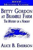 Betty Gordon at Bramble Farm