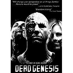 Dead Genesis