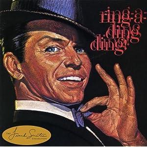 Frank Sinatra -  Ring-A-Ding Ding! (K)