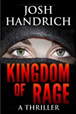 Kingdom of Rage (The Rich Fordham Series)