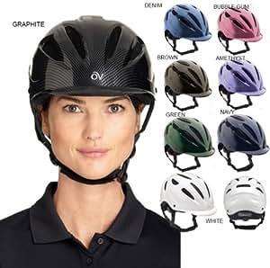 Ovation Protege Helmet Small/Medium Amethyst