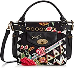 Desigual Womens Bols_Mcbee_Jacky Shoulder Bag