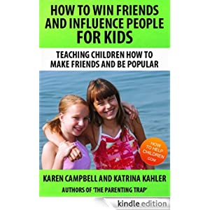 how to win friends and influence people for teens