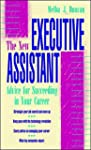 The New Executive Assistant: Advice f...