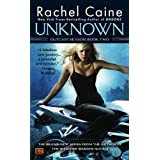 Unknown (Outcast Season)by Rachel Caine