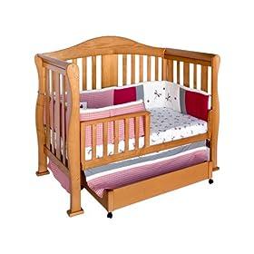 DaVinci Parker Crib