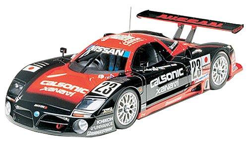 Tamiya - 24192 - Maquette - Nissan R390 GT1 - Echelle 1:24
