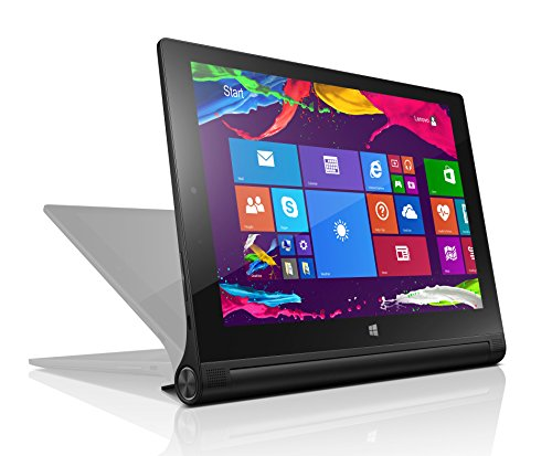 Lenovo タブレット YOGA Tablet 2 キーボード付 SIMフリー 59435738 / 2GB / 32GB / Windows / Microsoft Office /10.1型W