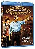 Más muerto que vivo BD [Blu-ray]