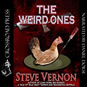 The Weird Ones | [Steve Vernon]
