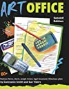Art Office, Second Edition: 80+ business forms, charts, sample letters, legal documents and business plans