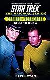 Killing Blow: Errand of Vengeance Book Two (Star Trek: The Original Series 2)
