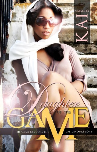 5 Star Publications Presents: Daughter of the Game