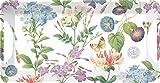 Creative Tops Small Royal Botanic Gardens Kew Redoute Meadow Luxury Handled Tray