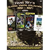 "Hans Rey's Classic Videos Collection (1992-1997), 1 DVD, englische Versionvon ""Hans Rey"""