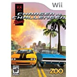 Dodge Racing Charger Vs. Challenger - Nintendo Wii