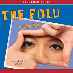 The Fold Audiobook