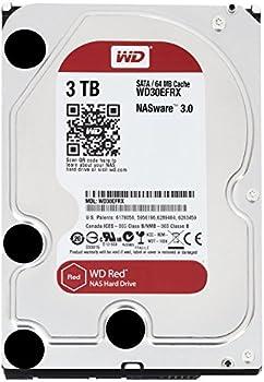 Western Digital WD30EFRX 3.5