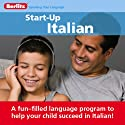 Start-Up Italian  by Berlitz