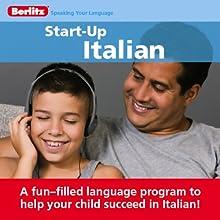 Start-Up Italian  by Berlitz