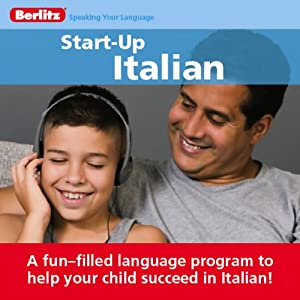 Start-Up Italian Audiobook