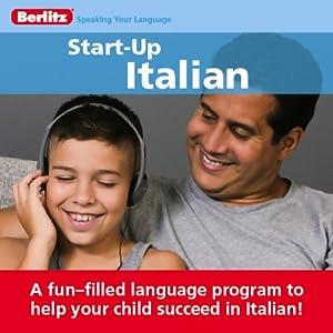 Start-Up Italian | [Berlitz]
