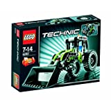 "LEGO Technic 8260 - Mini-Traktorvon ""Lego"""