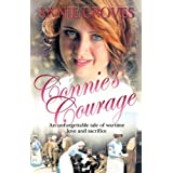 Connie's Courageby Annie Groves