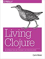 Living Clojure Front Cover