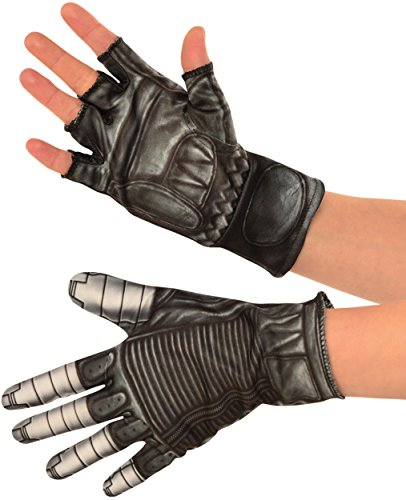 Winter Soldier Kids Gloves
