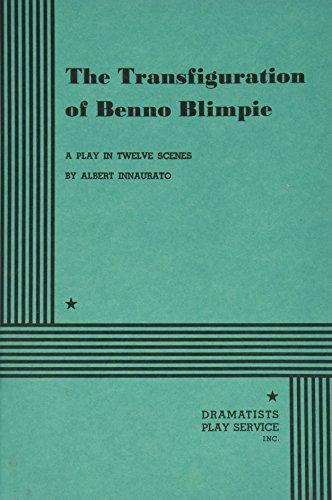 Transfiguration of Benno Blimpie